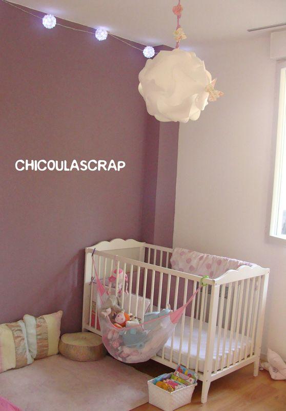Quelle couleur chambre bebe fille - Idées de tricot gratuit