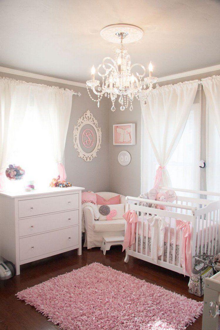 Décoration chambre bébé fille princesse - Idées de tricot gratuit