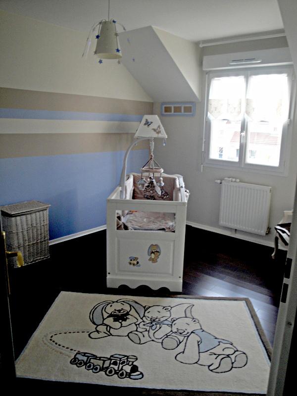 Luminaire pour chambre bébé garçon - Idées de tricot gratuit