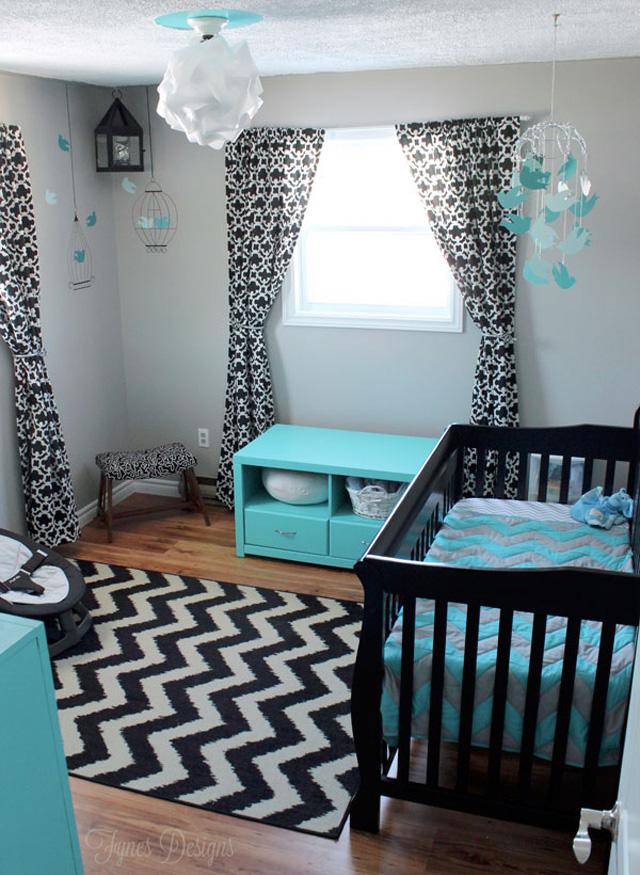 Idee deco pour chambre de bebe - Idées de tricot gratuit