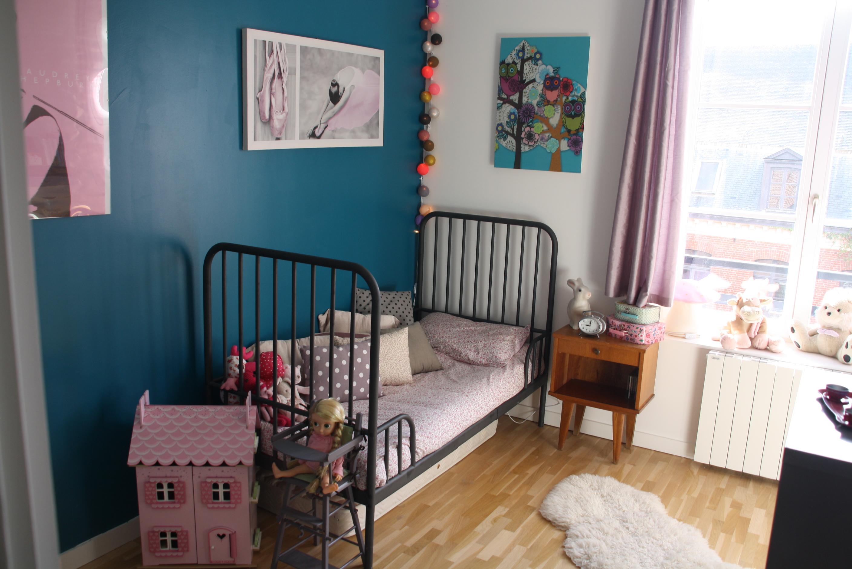 Chambre bebe bleu paon - Idées de tricot gratuit