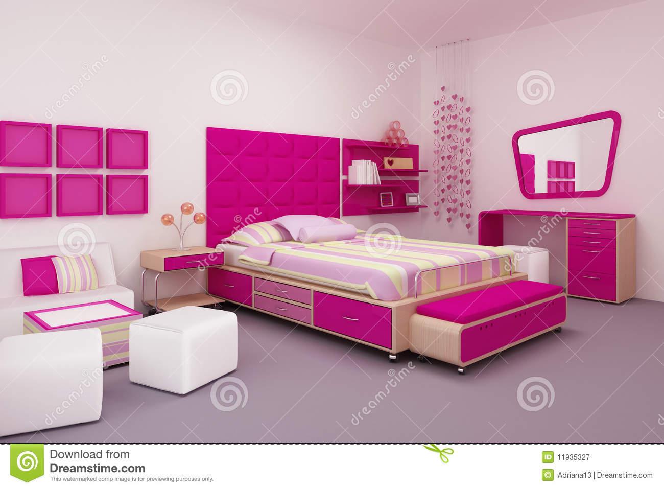Chambre a coucher pour petite fille ikea - Idées de tricot ...