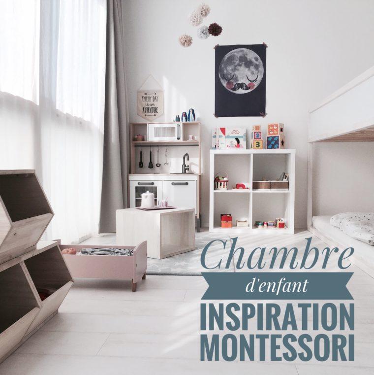 Chambre Bébé Montessori Qui sont Propre | n0y