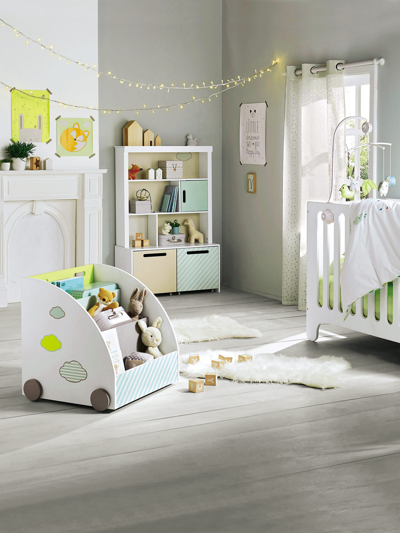 Awesome Vertbaudet Deco Chambre Bebe 2 Images - House Design ...