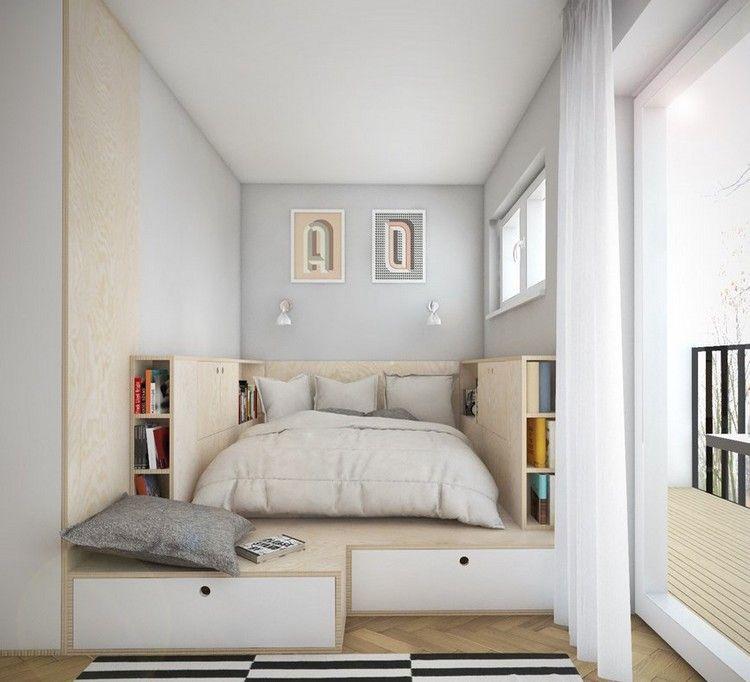 Amenagement Petite Chambre 9m2 Bebe Idées De Tricot Gratuit