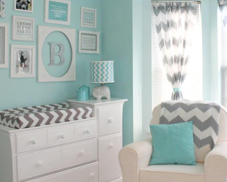 Deco peinture chambre bebe fille - Idées de tricot gratuit