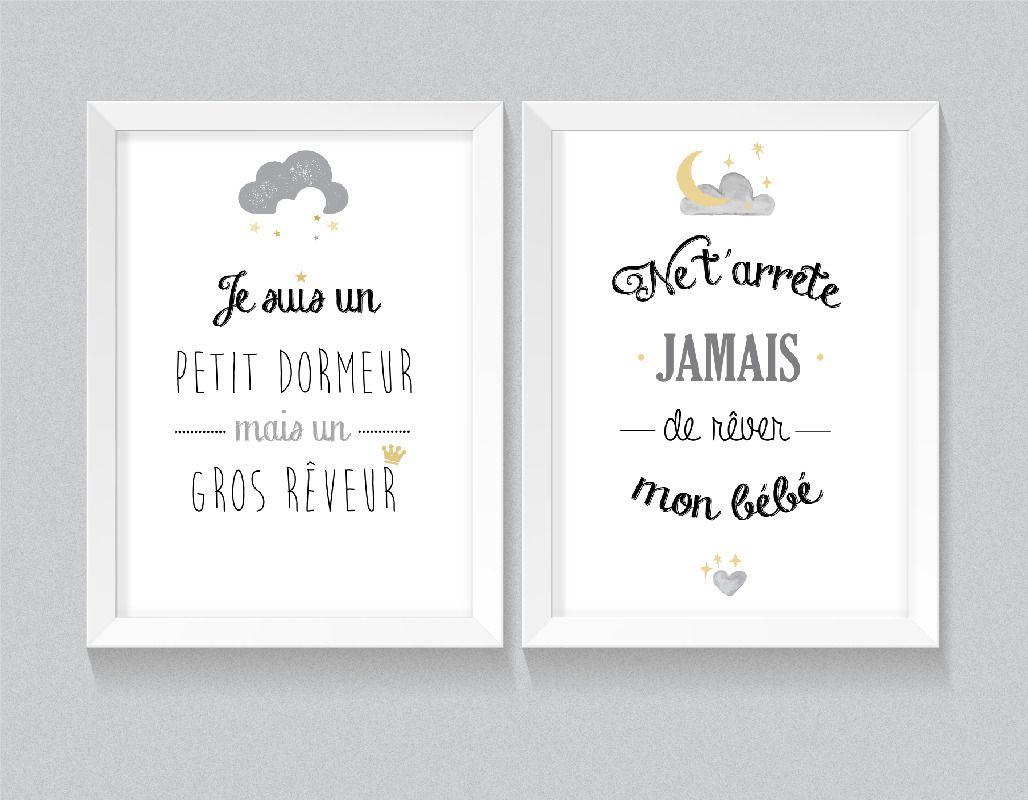 Decoration Chambre Bebe A Imprimer Idees De Tricot Gratuit