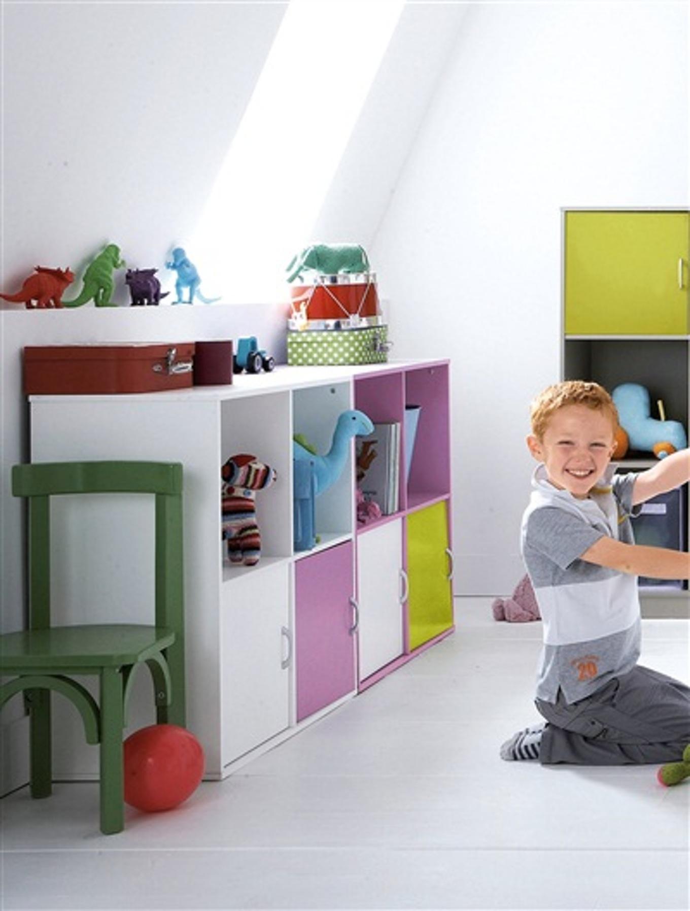 Meuble rangement chambre bébé - Idées de tricot gratuit