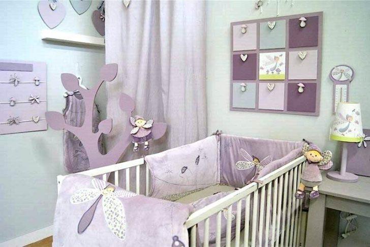 Idee deco murale chambre bebe - Idées de tricot gratuit