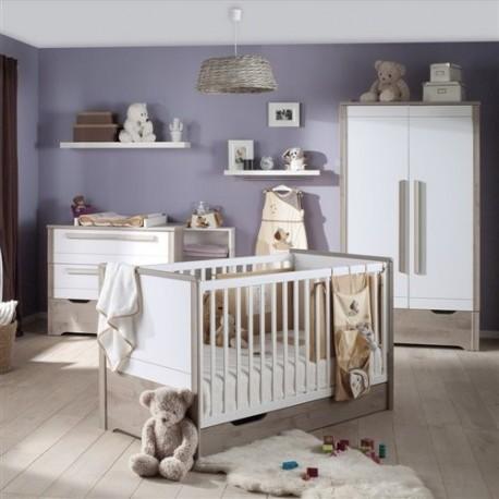 Chambre kirsten autour de bebe