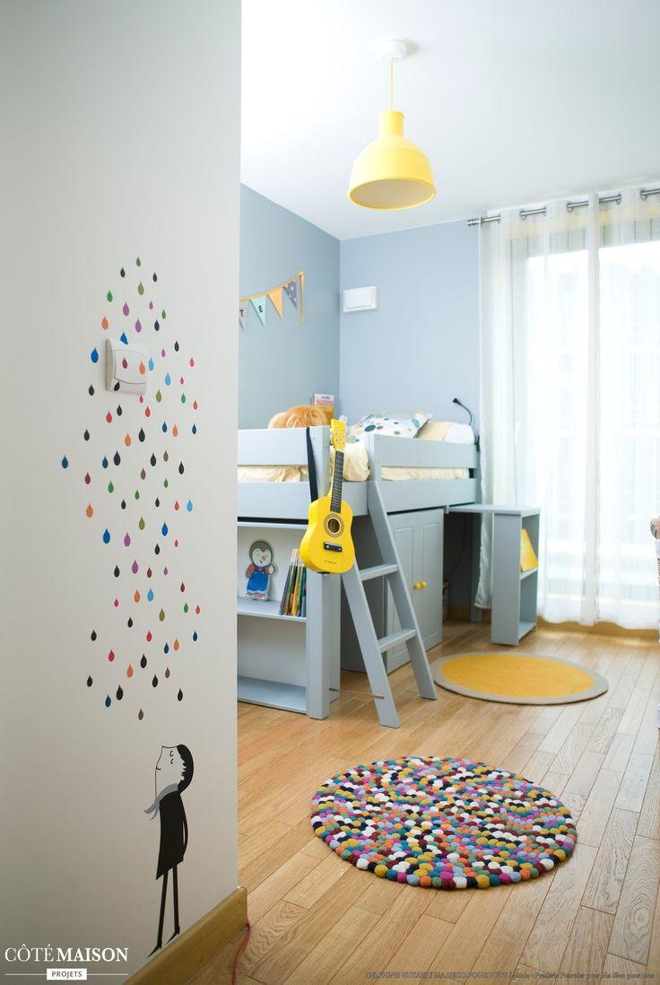 Peinture bois chambre bebe - Idées de tricot gratuit