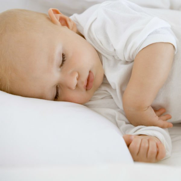 Température idéale chambre bébé 6 mois