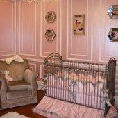 Chambre Bebe Luxe Idees De Tricot Gratuit