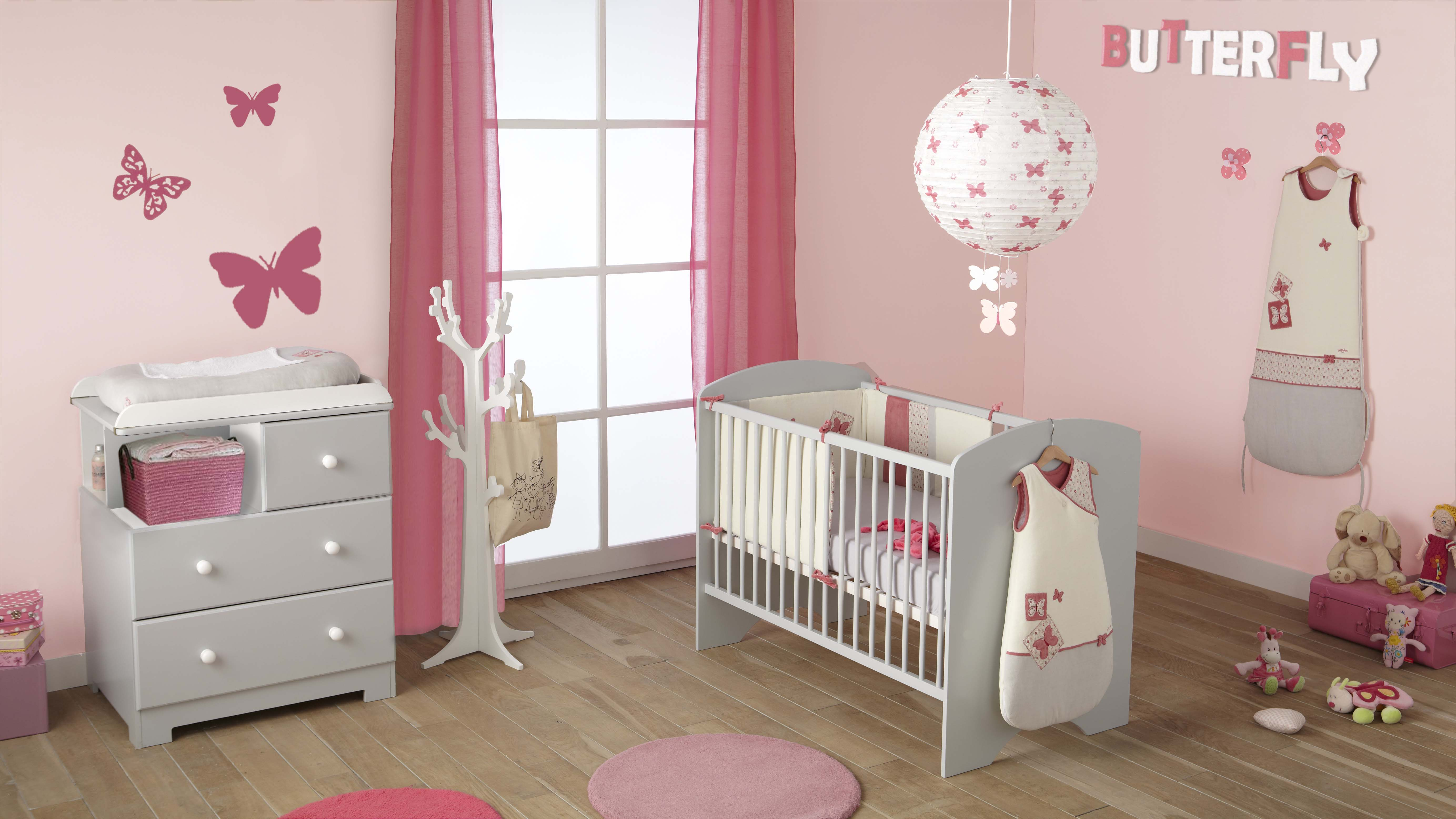 Stunning Belle Chambre Bebe Images - House Design - marcomilone.com