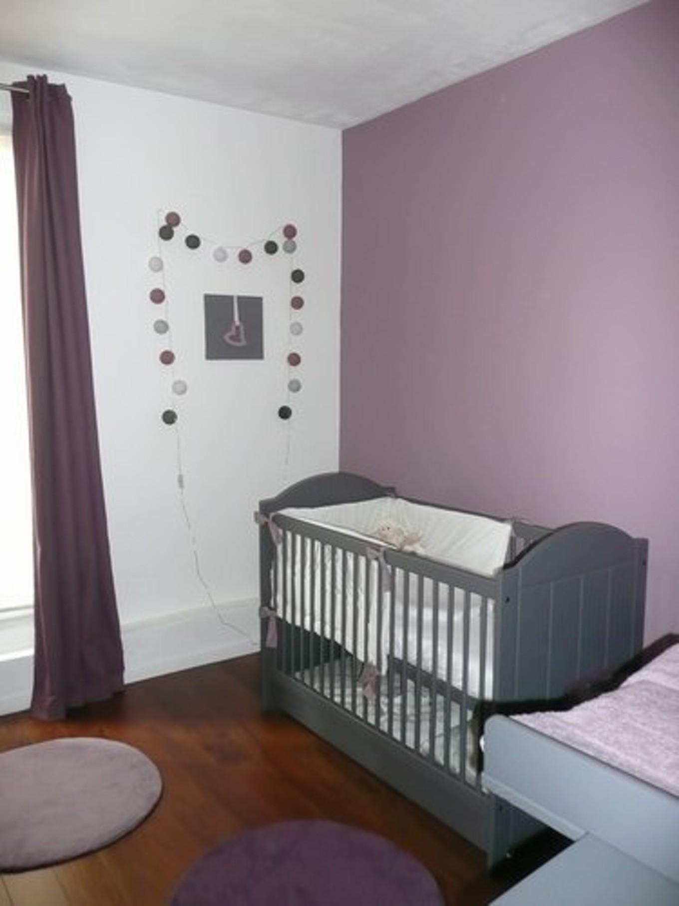 Chambre bébé garçon mauve - Idées de tricot gratuit