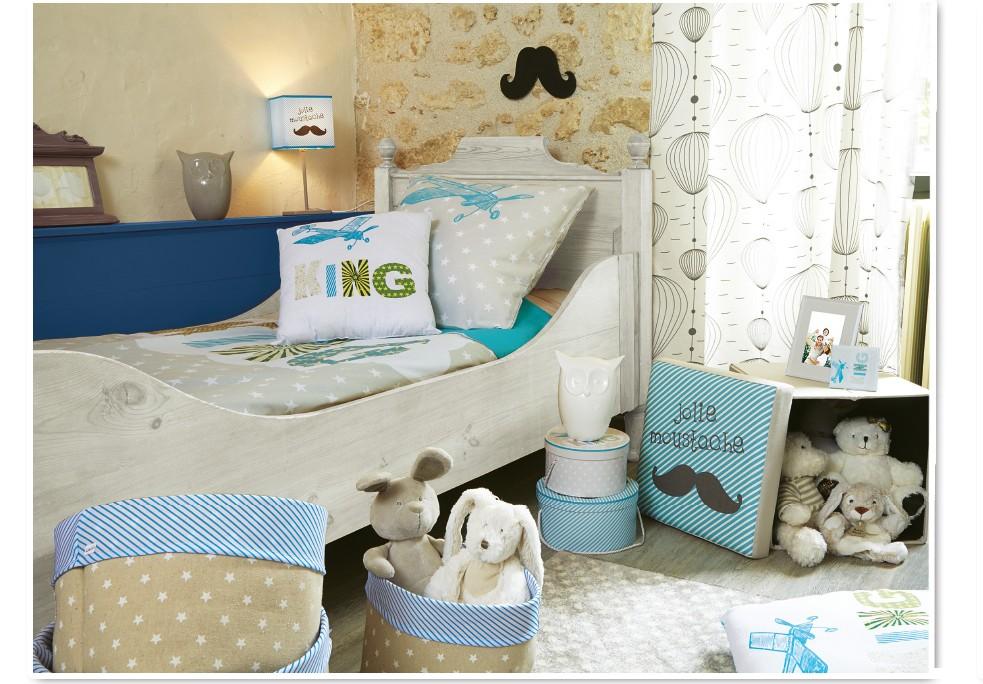 Deco chambre bebe mur beige - Idées de tricot gratuit