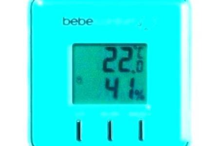 Taux humidité chambre bébé bronchiolite