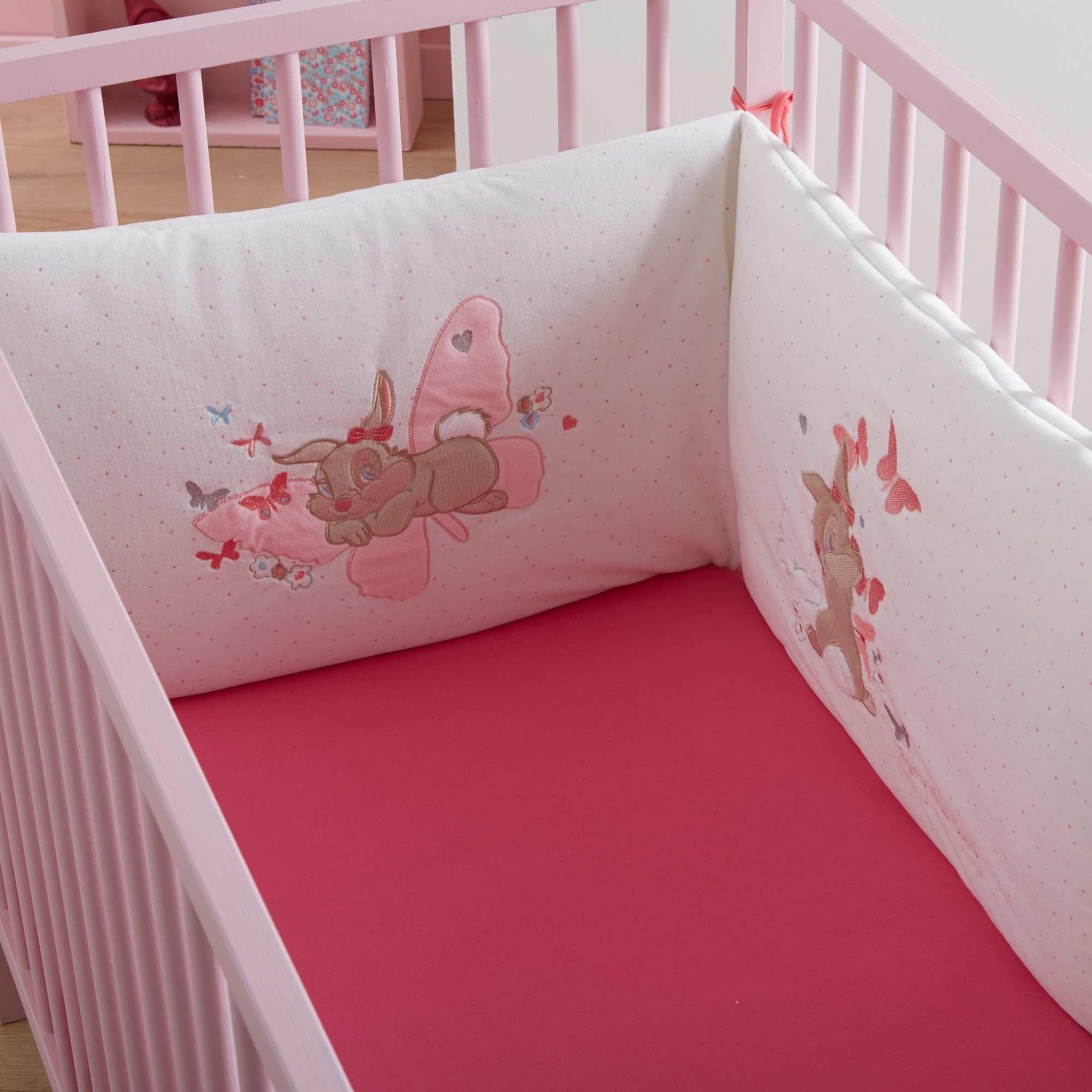 Cdiscount tour de lit bebe