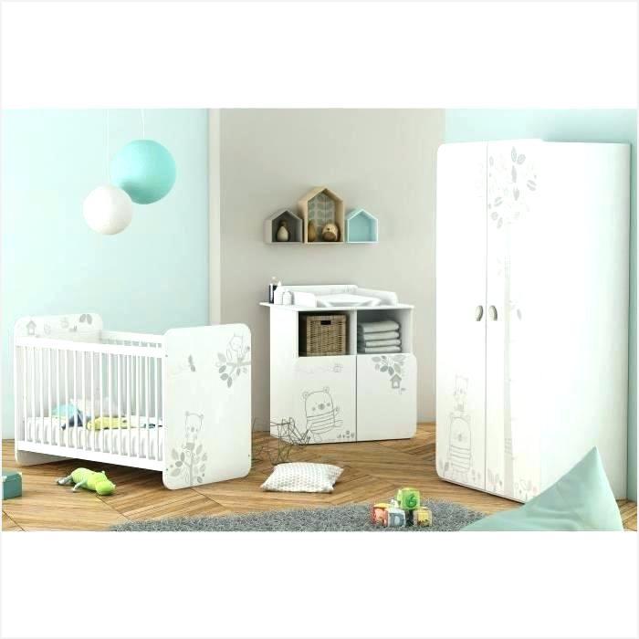 Cdiscount chambre bébé
