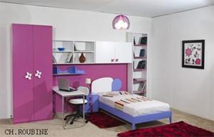 Chambre bébé meublatex tunisie prix