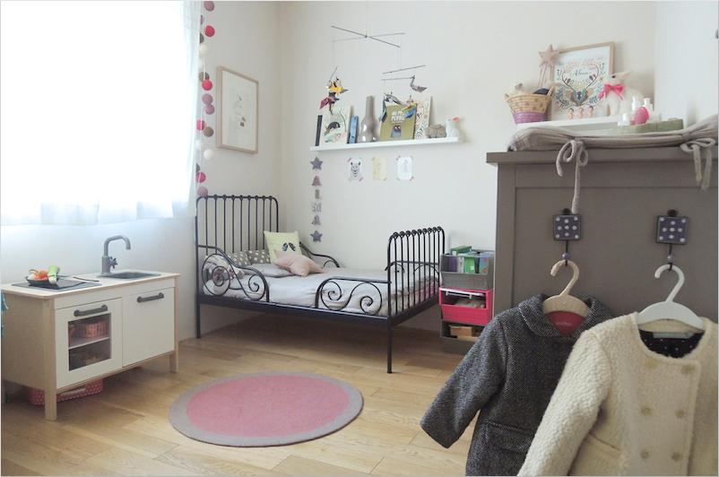 Ikea Chambre Bebe Fille Idées De Tricot Gratuit