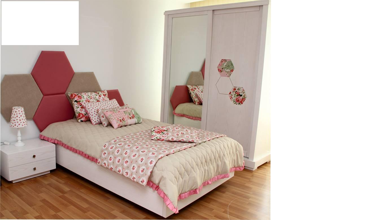 Chambre a coucher bébé tunisie