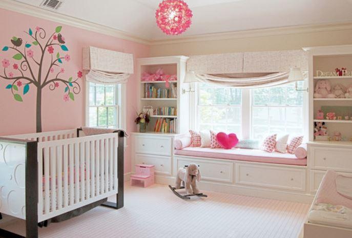 Deco chambre de bebe pas cher - Idées de tricot gratuit