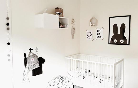 Idee deco chambre bebe scandinave   Idées de tricot gratuit