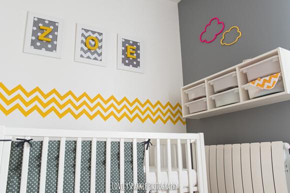 Chambre bebe orange gris - Idées de tricot gratuit