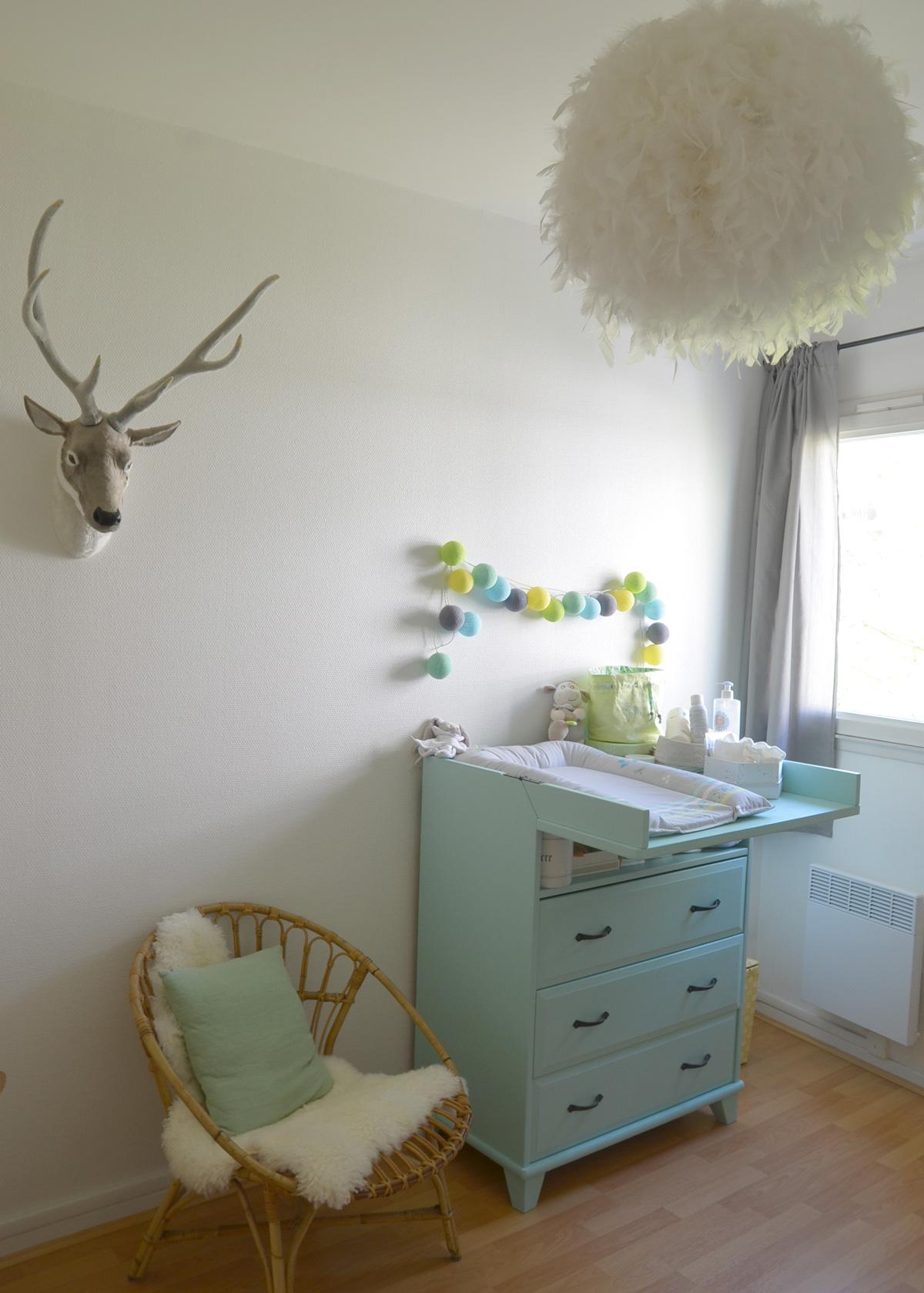 Decoration Chambre Bebe Nuage Idees De Tricot Gratuit