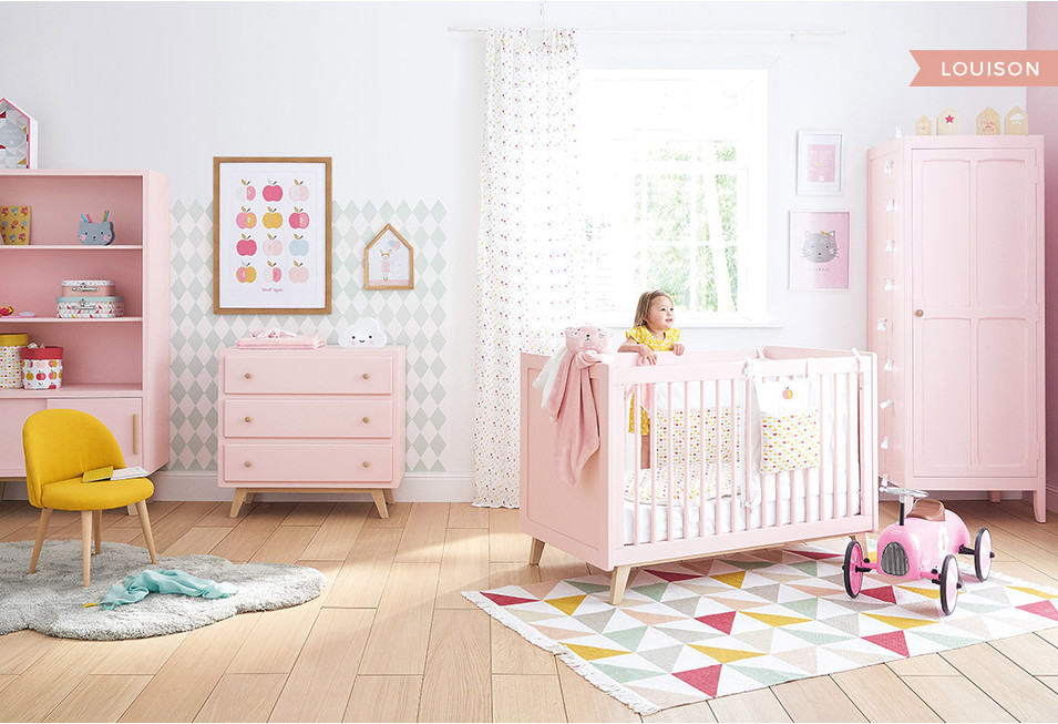 Applique murale chambre bébé maison du monde - Idées de tricot gratuit