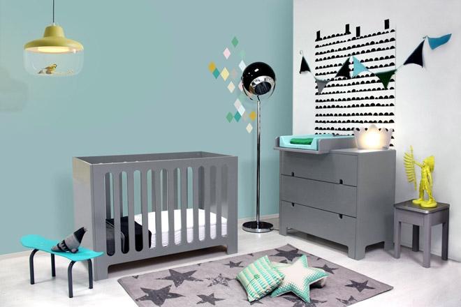 Chambre bébé le bon coin lyon - Idées de tricot gratuit