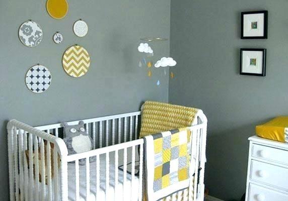 Deco chambre bebe gris - Idées de tricot gratuit