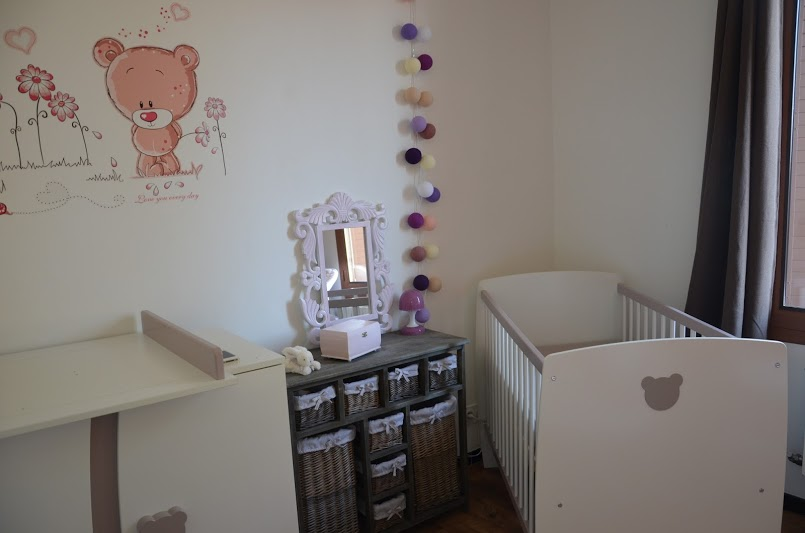 Deco petite chambre bebe - Idées de tricot gratuit