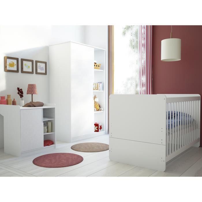 Option chambre bebe olivia - Idées de tricot gratuit