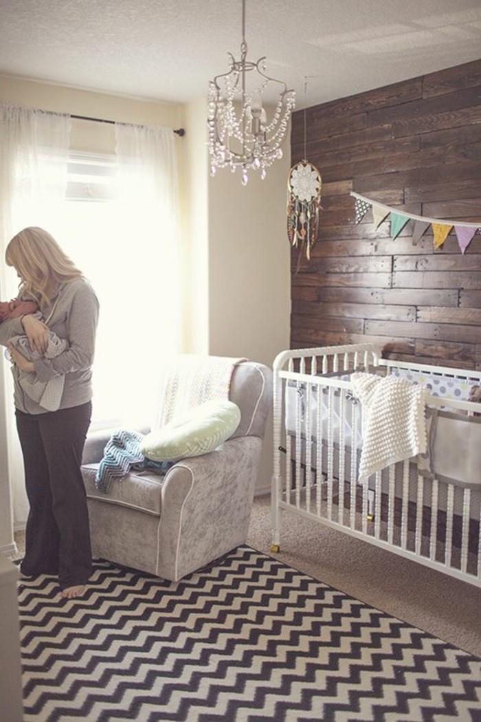 Idee deco chambre bebe originale - Idées de tricot gratuit