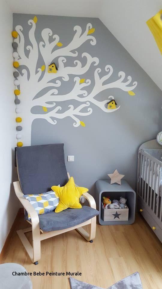 Chambre de bebe mansarde - Idées de tricot gratuit