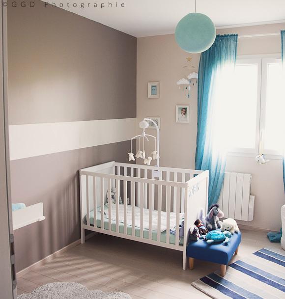 Chambre de bebe couleur taupe - Idées de tricot gratuit
