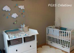 Chambre de bébé évolutive pas cher - Idées de tricot gratuit