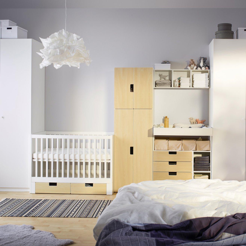 Aménagement chambre bébé parents - Idées de tricot gratuit