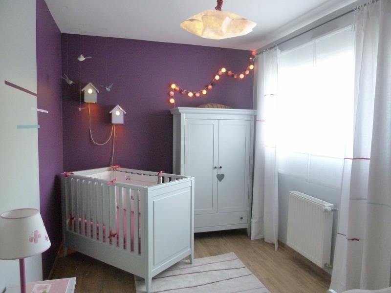 Chambre bebe rose et prune - Idées de tricot gratuit