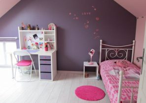 Best Chambre Bebe Prune Et Beige Idees - Idées de design intérieur ...