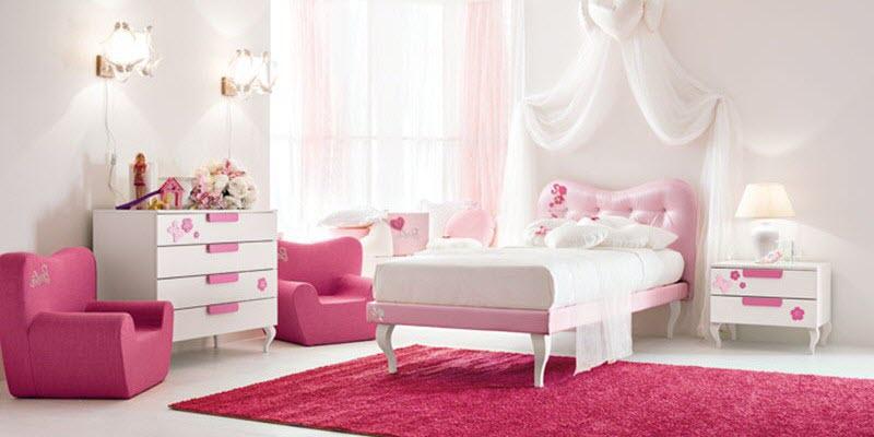 Amazon Decoration Chambre Bebe Fille