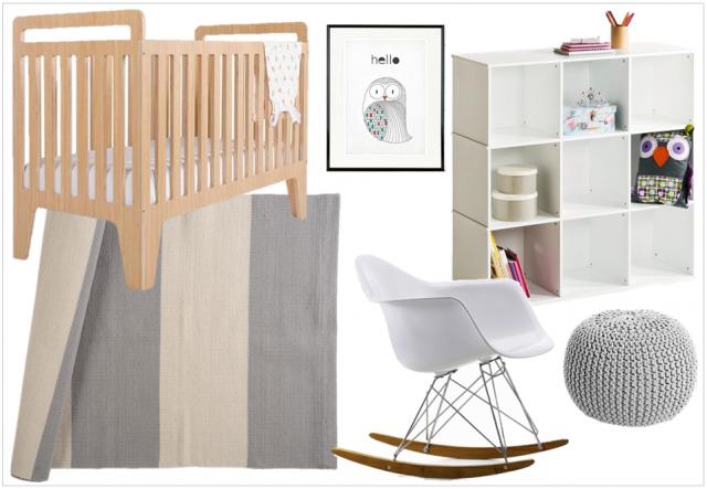affiche chambre bebe scandinave id es de tricot gratuit. Black Bedroom Furniture Sets. Home Design Ideas