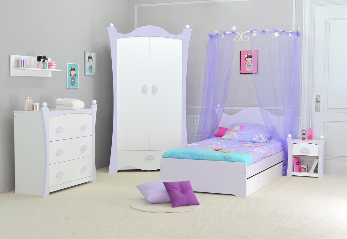 Commode chambre bébé cdiscount