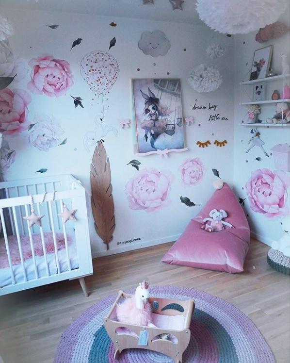 Decoration Chambre Bebe Licorne Idees De Tricot Gratuit