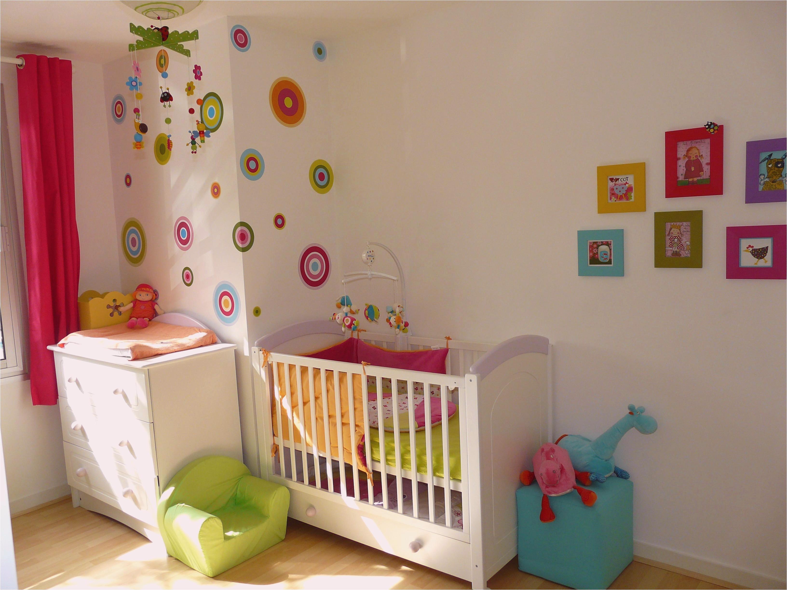 Idée décoration pour chambre bébé mixte - Idées de tricot gratuit