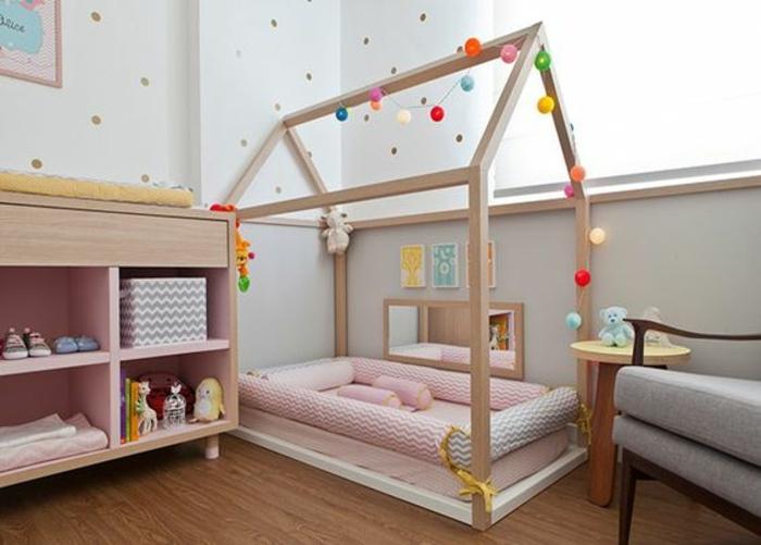 Miroir chambre bébé montessori - Idées de tricot gratuit