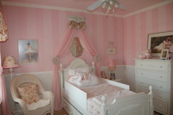 Chambre Petite Fille Princesse – Fashionsneakers.club