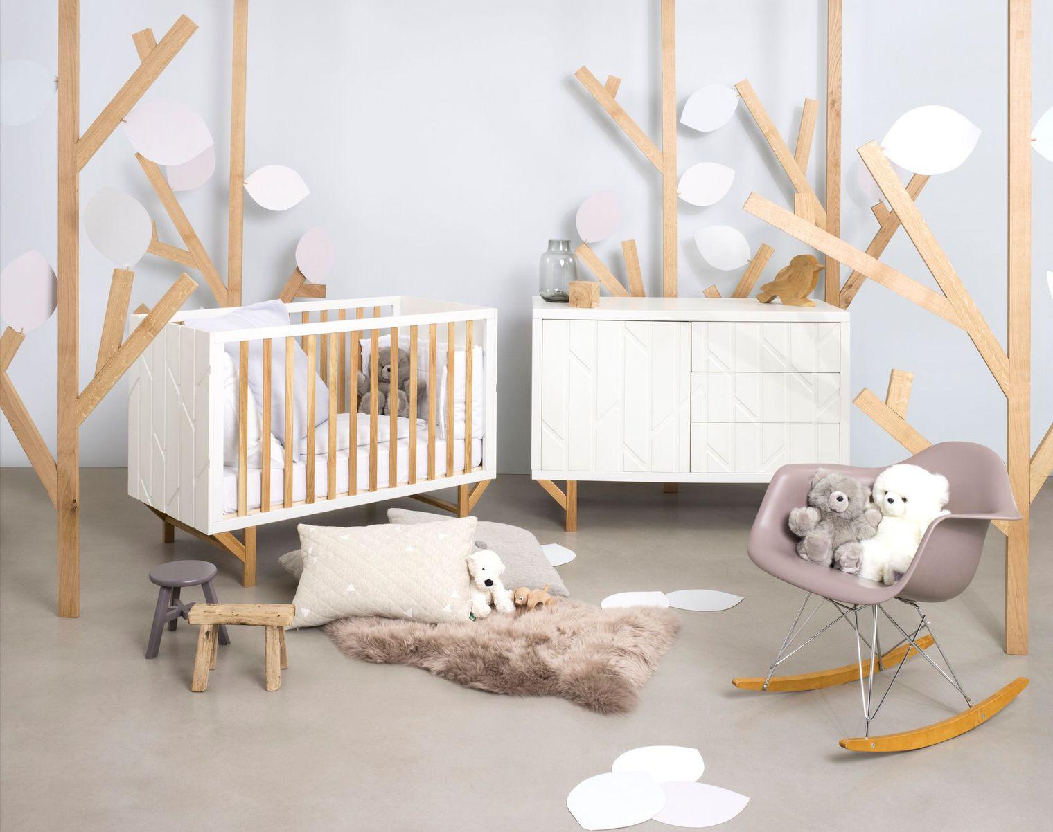 Quelle peinture utiliser pour chambre bébé